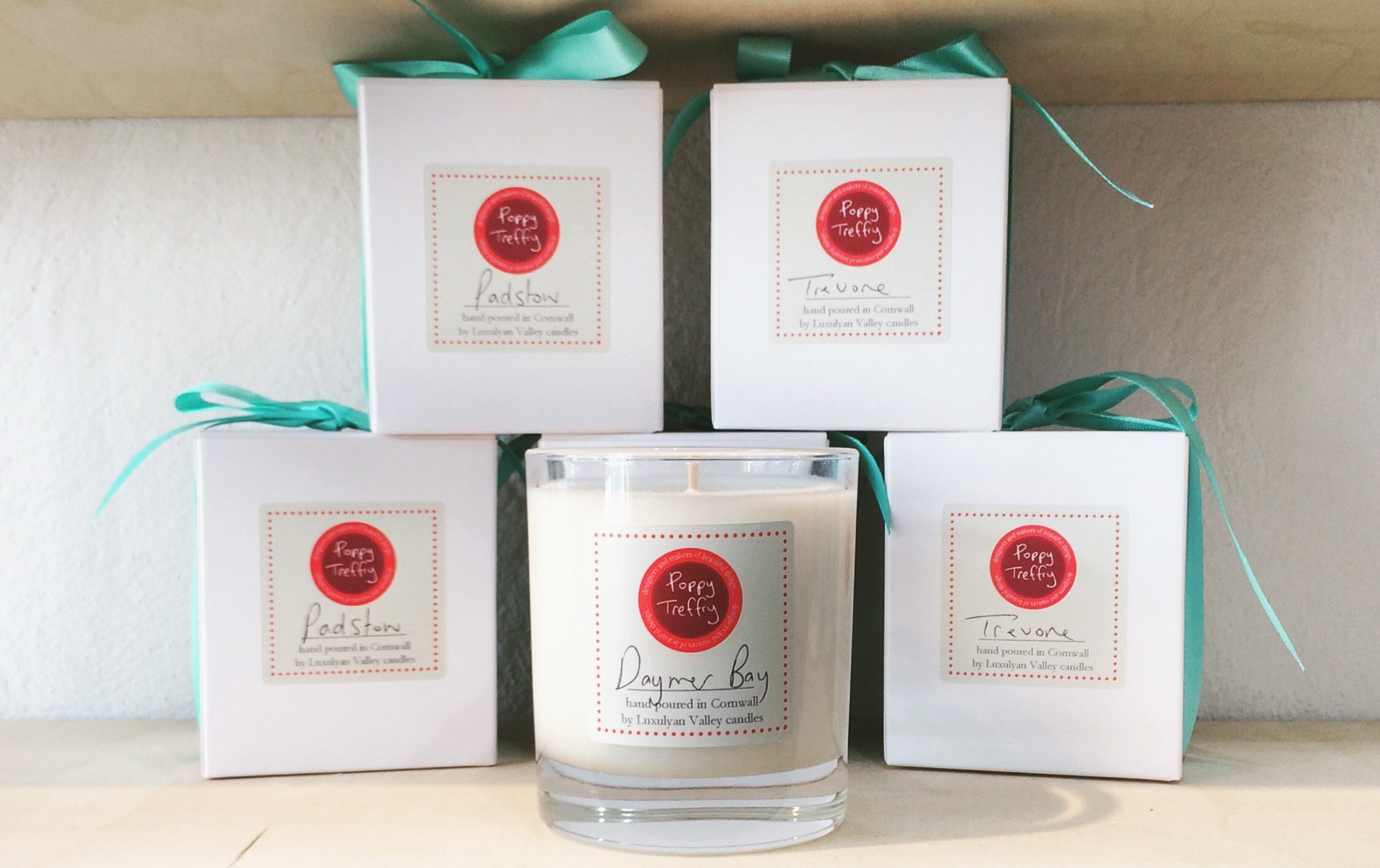 Wholesale own brand scented candles UK | Bespoke candles |