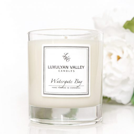 Watergate Bay candle (2)